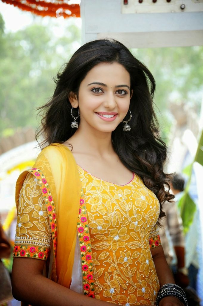Rakul Preet Singh Hd Wallpapers 1080P 29 - Dzbcorg