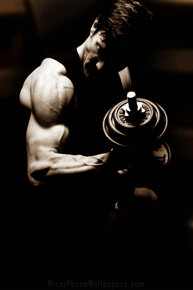 hd-workout-dark-muscles-arm-PIC-MCH072630 Gym Wallpaper Phone 15+