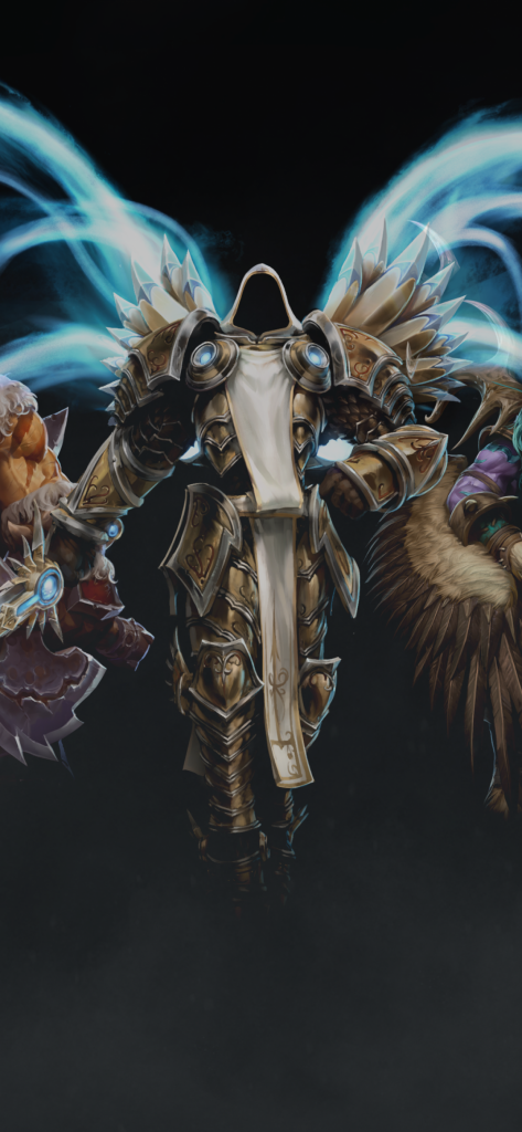 heroes-of-the-storm-tyrael-rexxar-malfurion-valla-PIC-MCH072926-473x1024 Malfurion Iphone Wallpaper 21+