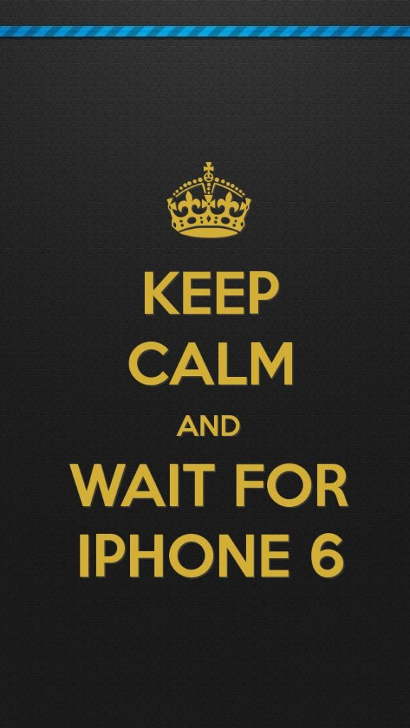 iPhone-Wallpaper-ios-keepcalm-wait-iphone-gold-black-PIC-MCH01187-577x1024 Keep Calm Wallpapers For Phone 13+