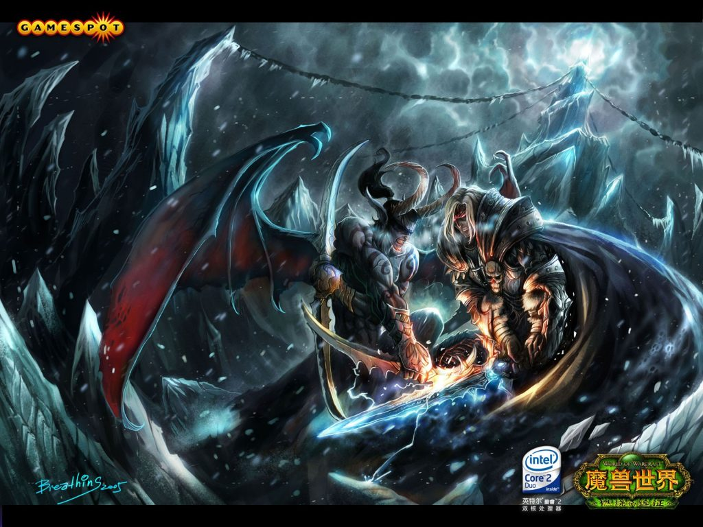 illidan-stormrage-wallpaper-PIC-MCH074823-1024x768 Malfurion Stormrage Wallpaper Hd 41+
