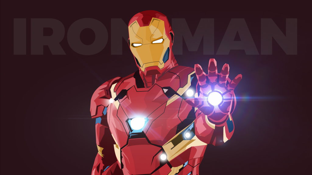 iron-man-x-minimal-hd-PIC-MCH077462-1024x576 Iron Man Wallpaper 4k For Android 32+