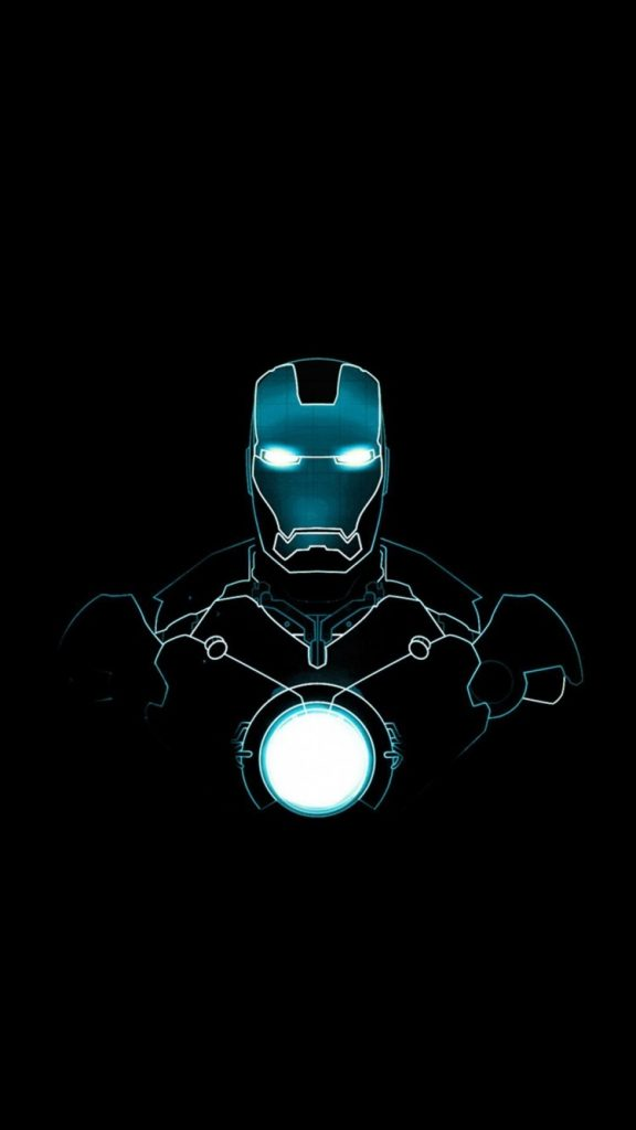 ironman-drawed-lines-wallpaper-background-PIC-MCH077656-576x1024 Iron Man Wallpaper For Iphone 6 28+