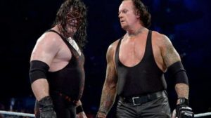 Wallpaper Of Kane And Undertaker 8+