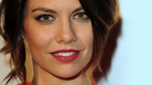 Lauren Cohan Android Wallpaper 35+