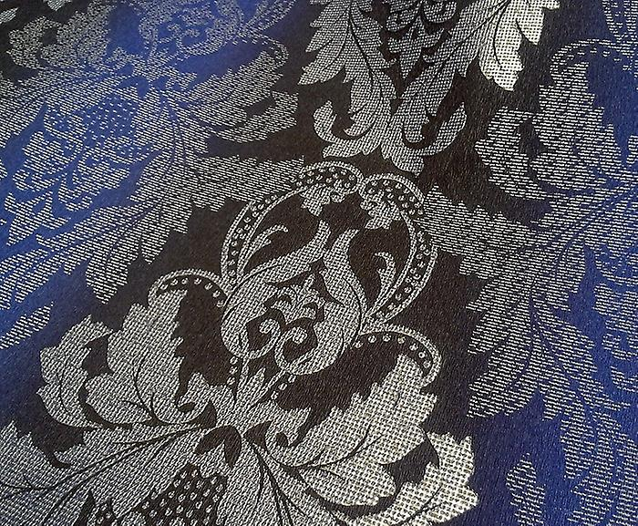 max-PIC-MCH06597 Royal Blue And Silver Wallpaper 19+