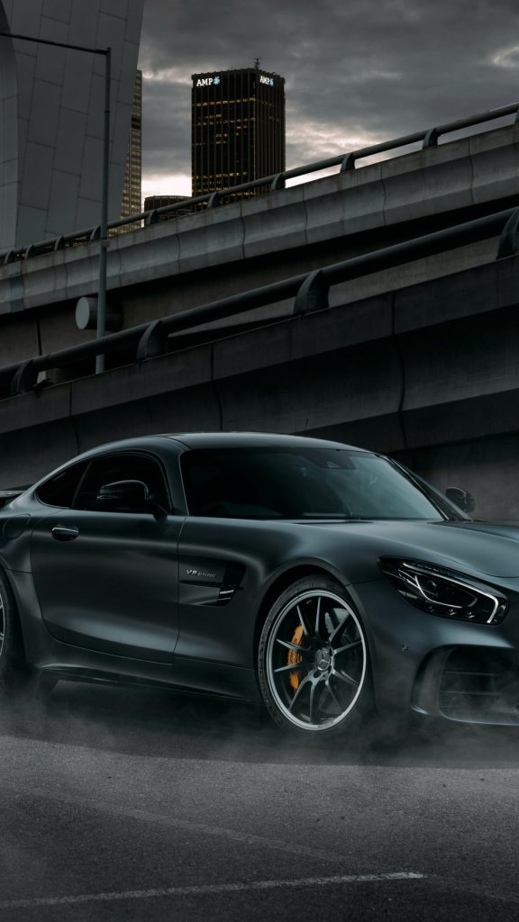 mercedes-benz-amg-gt-r-supercar-cars-black-side-view-PIC-MCH085480-576x1024 Gtr Wallpaper Iphone 7 Plus 26+
