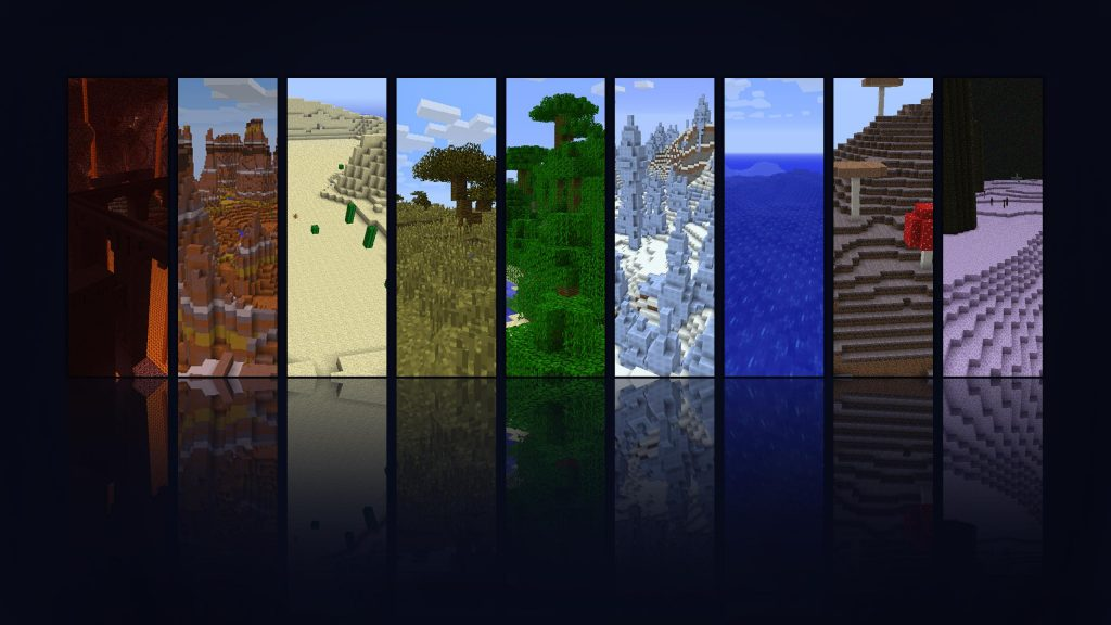minecraft-wallpaper-PIC-MCH086449-1024x576 2560 X 1440 Wallpapers Gaming 41+