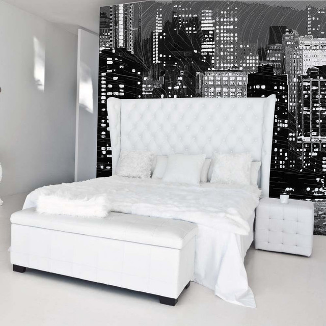 modern-bedroom-PIC-MCH087013 Nyc Wallpaper For Bedroom 24+