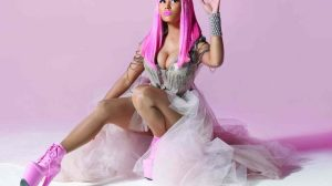 Nicki Minaj Hot Iphone Wallpaper 26+