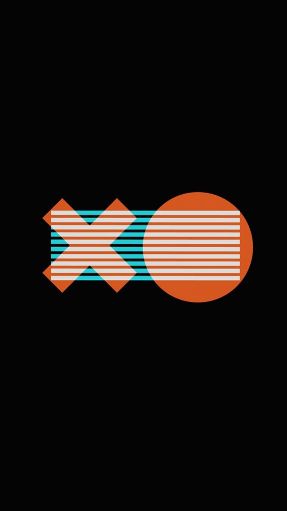 papers.co-aw-x-o-logo-minimal-dark-illustration-art-iphone-wallpaper-PIC-MCH093310-576x1024 Xo Wallpaper Iphone 6 14+