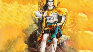 Lord Shiva Wallpapers 3d 24+