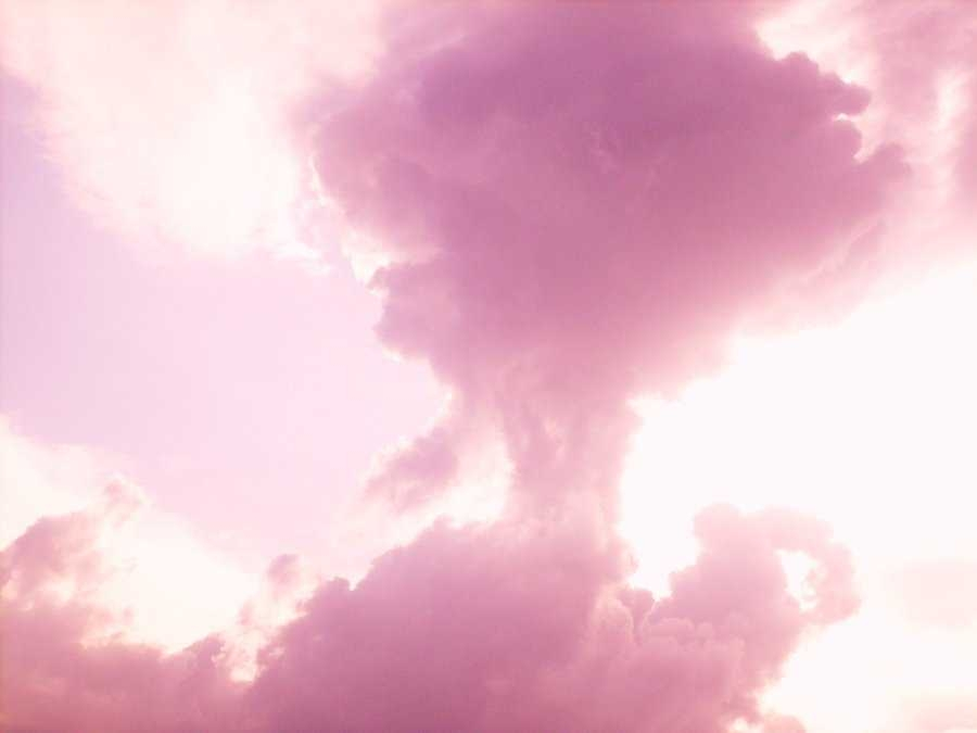 sky-candyfloss-by-operaticskeleton-on-deviantart-on-candy-floss-wallpaper-PIC-MCH0101990 Pink Cotton Candy Wallpaper 10+