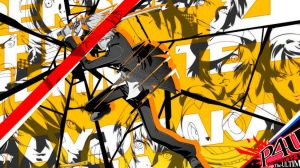 Persona 4 Wallpaper Iphone 38+