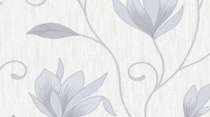 Wallpaper Grey Silver 15+