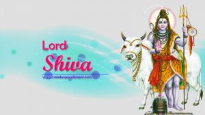 Lord Shiva Wallpapers With Mantra 13+