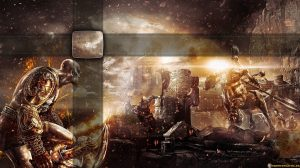 Of War Ascension Wallpaper Full Hd 30+
