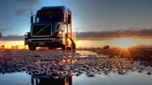 Trucks Wallpapers Full Hd 45+