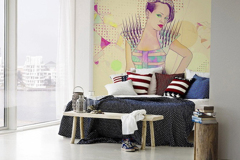 whimsical-music-icon-wall-murals-for-your-space-home-whimsical-modern-interior-decor-PIC-MCH0116199 Whimsical Wallpaper Murals 12+
