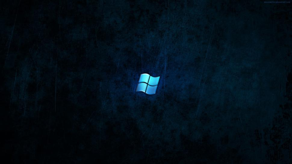 windows-logo-background-P-wallpaper-middle-size-PIC-MCH0116589 Windows 10 Wallpaper Size 46+