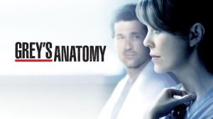 Wallpaper Greys Anatomy 21+
