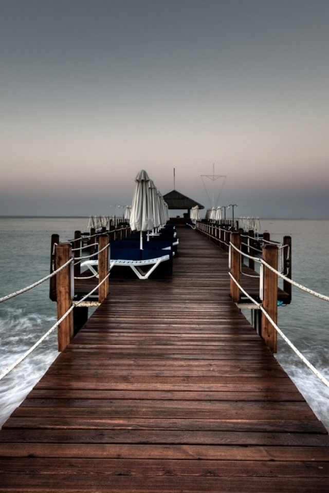 ws-Grey-Ocean-Calm-Jetty-Cot-x-PIC-MCH0119064 Calm Wallpapers Iphone 52+