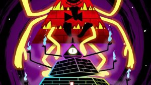 Bill Cipher Wallpaper Phone 13+