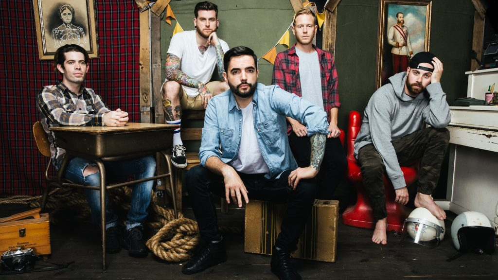 A Day To Remember Wallpaper S 12 Dzbc Org