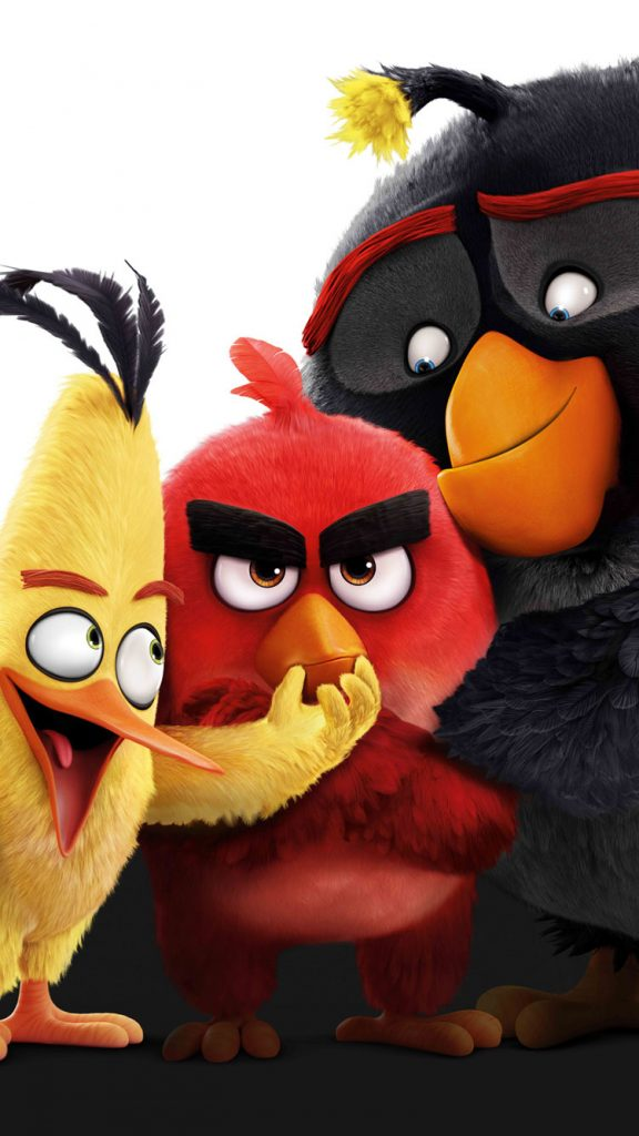 Angry-Birds-iPhone-Wallpaper-PIC-MCH040404-576x1024 Hd Cartoon Wallpapers For Iphone 6 39+