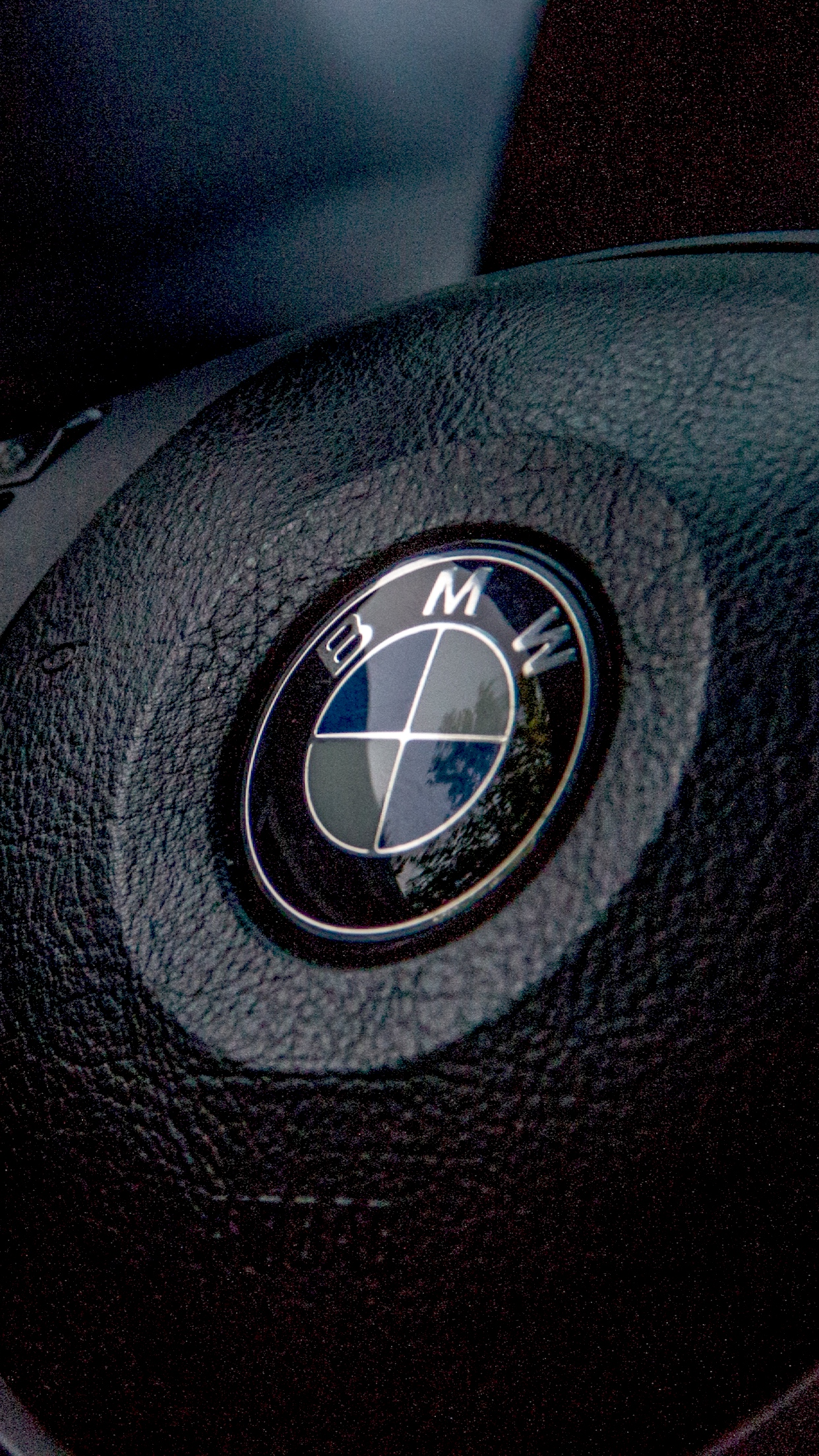 BMW Logo iPhone Wallpaper Wallpapers t