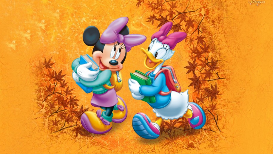 Cartoon-Mickey-Mouse-and-Donald-Duck-Wallpaper-Hd-x-PIC-MCH051479 Donald Wallpaper Hd 50+