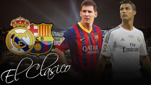 Wallpapers Real Madrid Vs Barcelona 37+