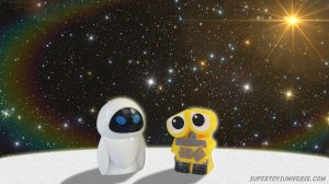 Wall E Hd Wallpaper 24+