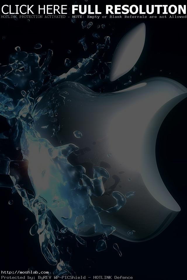 Fresh-Apple-Logo-Wallpapers-iPhone-HD-Mobile-PIC-MCH066194 Hd Apple Wallpaper For Iphone 30+