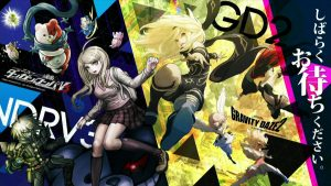 Gravity Rush 2 Wallpaper 27+