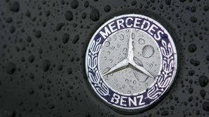 Mercedes Benz Logo Hd Wallpapers 1080p 25+