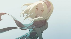 Gravity Rush Remastered Wallpaper 28+