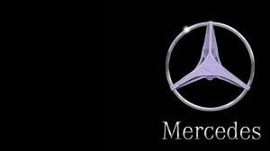 Mercedes Benz Logo Wallpaper Desktop 21+