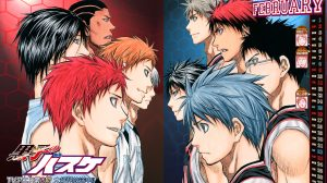 Kuroko No Basket Wallpaper Laptop 22+