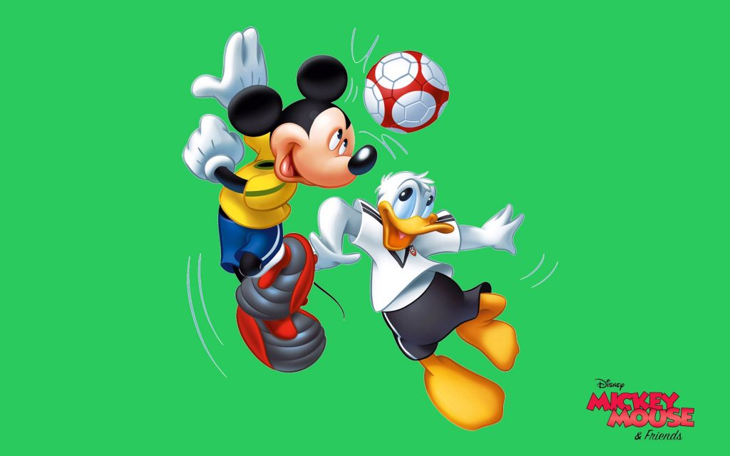 Mickey-Mouse-and-Donald-Duck-sports-recreation-football-game-Hd-Desktop-Wallpaper-PIC-MCH086064-1024x640 Donald Wallpaper Hd 50+