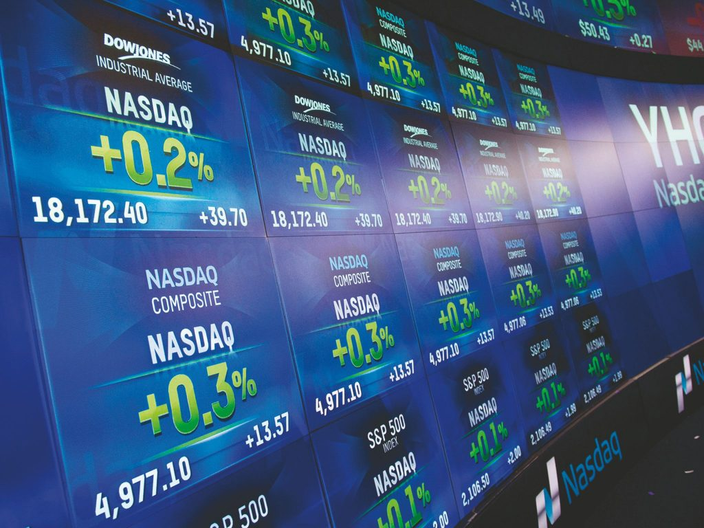 Nasdaq-stocks-PIC-MCH088842-1024x768 Stock Market Wallpaper Free 29+