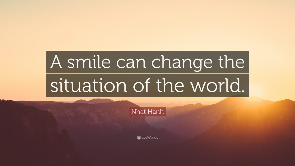 Nhat-Hanh-Quote-A-smile-can-change-the-situation-of-the-world-PIC-MCH031186-1024x576 Smile Wallpaper With Quotes 20+