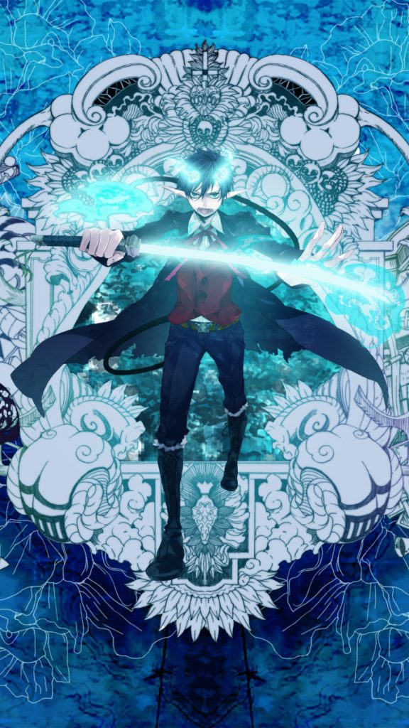 PIC-MCH028783-576x1024 Blue Exorcist Wallpaper Iphone 28+