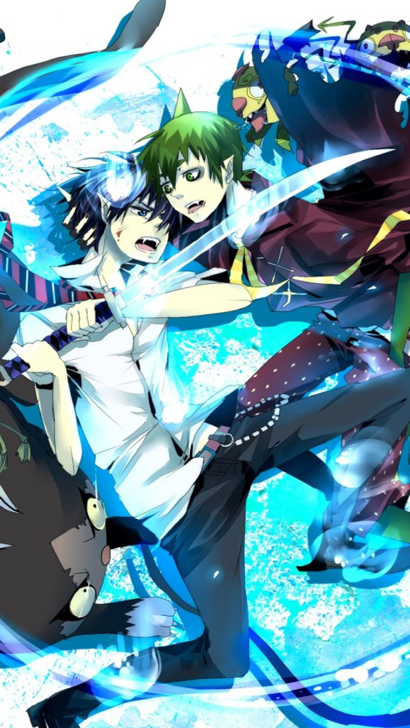 PIC-MCH028812-576x1024 Blue Exorcist Wallpaper Iphone 28+