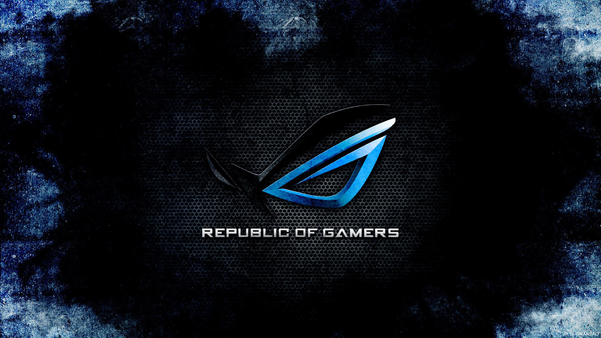 Black And Blue Wallpaper 1080p 44