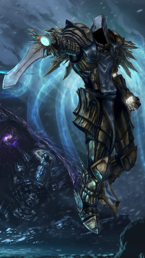 PIC-MCH030809-576x1024 Tyrael Wallpaper Iphone 25+