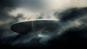 Ufo Wallpapers 11+
