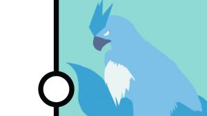 Legendary Pokemon Wallpapers Minimalist 22+