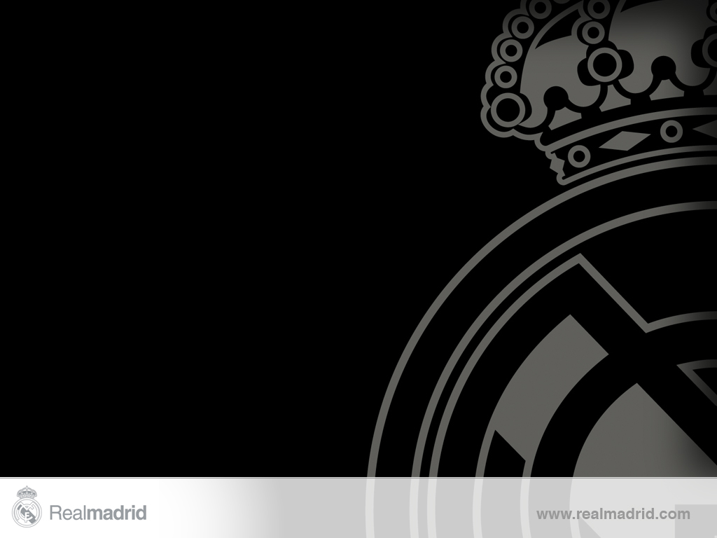 Amazing Wallpaper Logo Real Madrid - Real-Madrid-Logo-Black-And-White-Wallpaper-PIC-MCH097955  Picture_699479.jpg