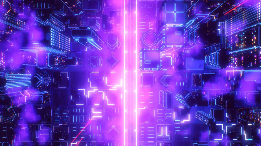RetroWave-PIC-MCH098797 80s Wallpaper Reddit 16+